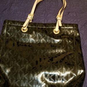 Michael Kors bag (large tote purse)
